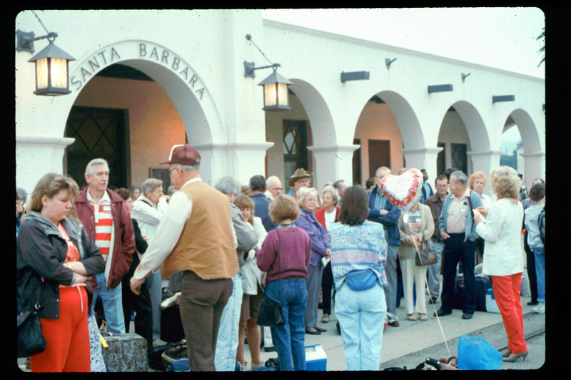 Sweetheart Special trip to San Diego, 2/1991. acc2005.001.1446