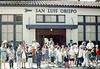 San Luis Obispo school rail trip, 5/3/1989. acc2005.001.1150