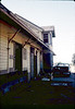 Depot Cleanup. 10/31/1981. acc2005.001.0005