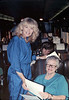Museum leads Vieja Valley Elementary School rail trip to Glendale, 4/1989. acc2005.001.1078