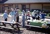 Asphalt Regatta spring fundraiser (potluck), 3/17/1990. acc2005.001.1316
