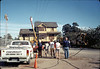Moving Day, 11/18/1981. Entering field off Kellogg Ave.. acc2005.001.0087