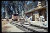 Depot Day speeder rides, 10/1990. acc2005.001.1422