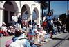 Foothill Elementary School 3rd Grade trip to San Luis Obispo, 3/22/1990. acc2005.001.1288