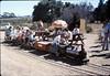 Santa Barbara Railroad Centennial (Steve Kramer, engineer), 8/1987 acc2005.001.0856
