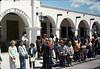 La Patera Elementary School rail trip, 5/6/1988. acc2005.001.0946