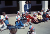 Foothill Elementary School 3rd Grade trip to San Luis Obispo, 3/22/1990. acc2005.001.1289