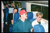 The museum's 1995 Sweetheart Special trip to San Diego took place Feb. 11-12, 1995. acc2005.001.2040