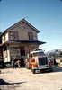 Moving Day, 11/18/1981, Time to go!. acc2005.001.0069