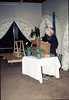 Annual Dinner at Holiday Inn (Phyllis Olsen), 5/11/1989 acc2005.001.1166