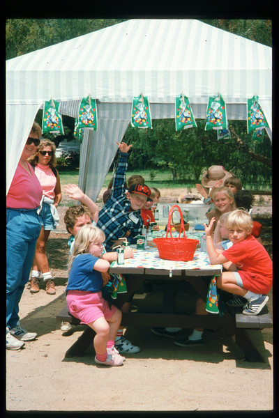 Junior Engineer's Club Party, July 15, 1994. acc2005.001.1971
