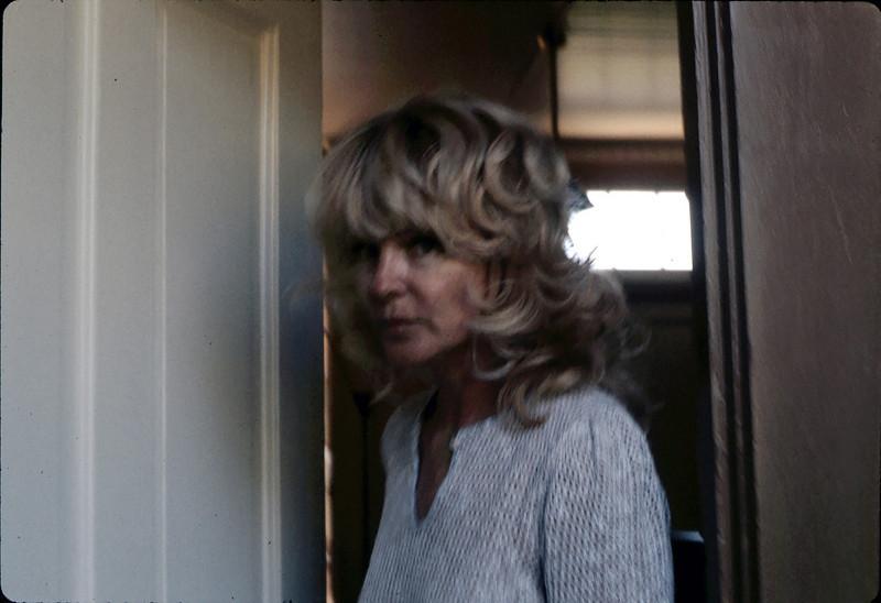 Phyllis Olsen, Spring 1986 (sic) acc2005.001.0681