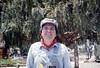 Museum volunteer Ronald Ferguson, 1994. acc2005.001.1942