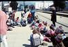 Foothill Elementary School 3rd Grade trip to San Luis Obispo, 3/22/1990. acc2005.001.1292