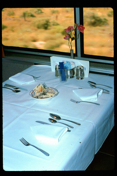 Amtrak trip to Washington, D.C., Fall 1991. acc2005.001.1521