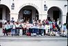San Luis Obispo school rail trip, 5/3/1989. acc2005.001.1125