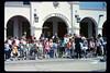 Kellogg Elementary School rail trip, 5/3/1990. acc2005.001.1327