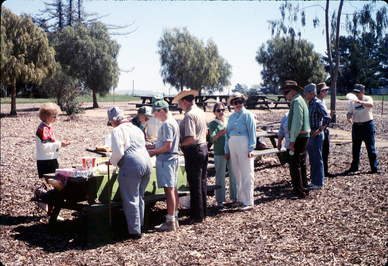 Asphalt Regatta spring fundraiser (potluck), 3/17/1990. acc2005.001.1317