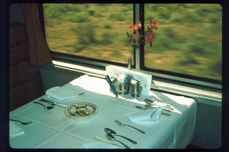 Amtrak trip to Washington, D.C., Fall 1991. acc2005.001.1527