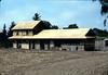 Rear of building, 7/1982. acc2005.001.0263