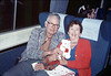 Sweetheart Special rail trip (Al and Hilda Volkman), 2/1990. acc2005.001.1256