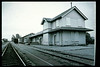 Goleta Depot was closed in 1973. acc2005.001.1803