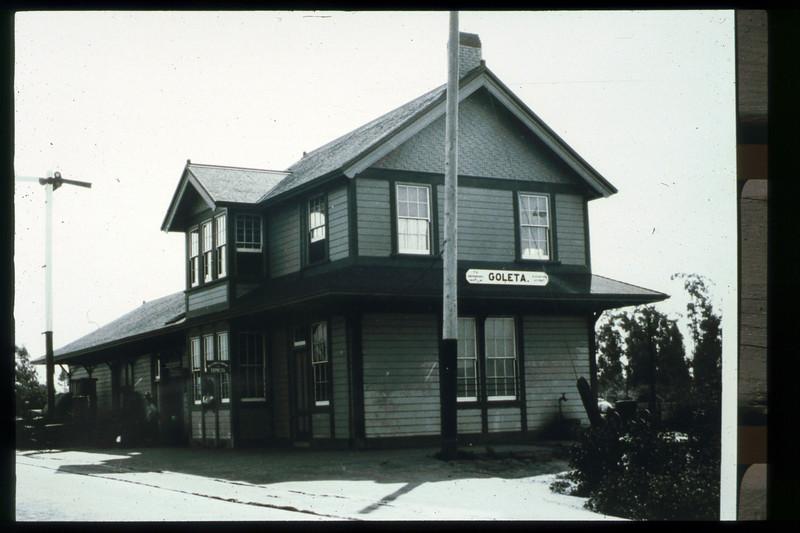 Goleta Depot, 1913 acc2005.001.1799