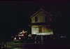 Night move, 11/18-19/1981. Michael Glassow photograph. Kellogg Ave.. acc2005.001.0091B