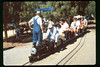Depot Day train ride, 10/1990. acc2005.001.1427
