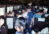 San Luis Obispo school rail trip, 5/3/1989. acc2005.001.1149
