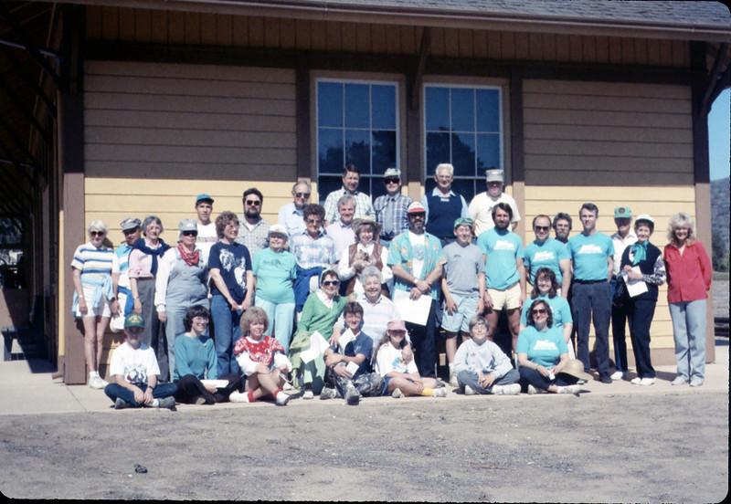Asphalt Regatta spring fundraiser, 3/17/1990. acc2005.001.1297