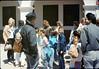 La Patera Elementary School rail trip, 5/6/1988. acc2005.001.0953