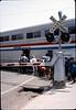 San Luis Obispo school rail trip, 5/3/1989. acc2005.001.1141