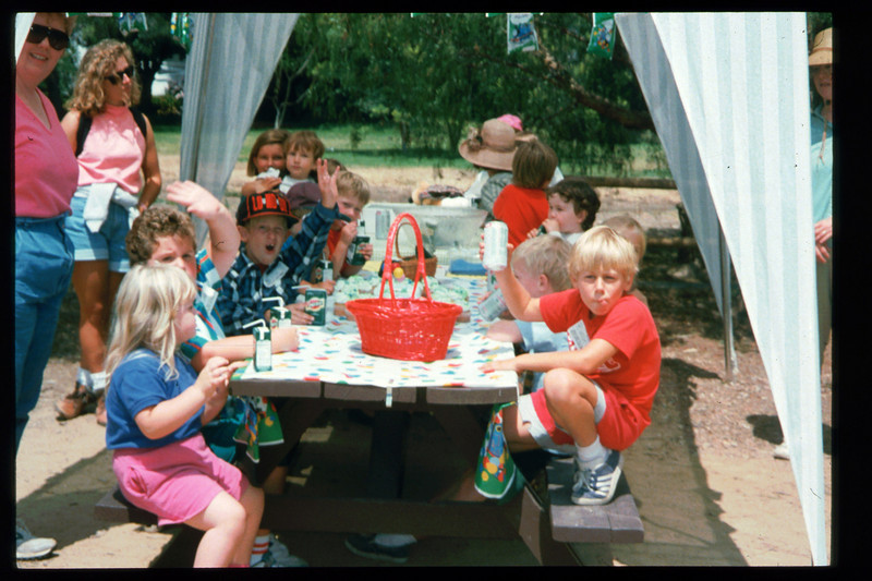 Junior Engineer's Club Party, July 15, 1994. acc2005.001.1970