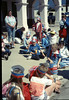 Foothill Elementary School 3rd Grade trip to San Luis Obispo, 3/22/1990. acc2005.001.1291