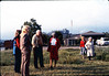Arbor Day tree planting (Little Gardens Club), 3/1986. acc2005.001.0545