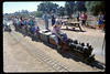 Depot Day steam-train rides, 10/1990. acc2005.001.1394
