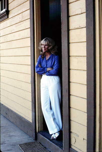 Phyllis Olsen, 1984 acc2005.001.0449B