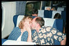 The museum's 1995 Sweetheart Special trip to San Diego took place Feb. 11-12, 1995. acc2005.001.2041