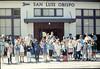 San Luis Obispo school rail trip, 5/3/1989. acc2005.001.1151
