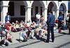 Foothill Elementary School 3rd Grade trip to San Luis Obispo, 3/22/1990. acc2005.001.1287