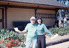 Asphalt Regatta spring fundraiser (Helen Jeffares and Diana Mina), 3/17/1990. acc2005.001.1304