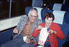 Sweetheart Special rail trip (Al and Hilda Volkman), 2/1990. acc2005.001.1255