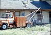 Loading cribbing, , 3/2/1982. acc2005.001.0176