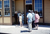 VIP Saturday, Santa Barbara Railroad Centennial, 8/22/1987 acc2005.001.0851