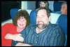 The museum's 1995 Sweetheart Special trip to San Diego took place Feb. 11-12, 1995. acc2005.001.2031