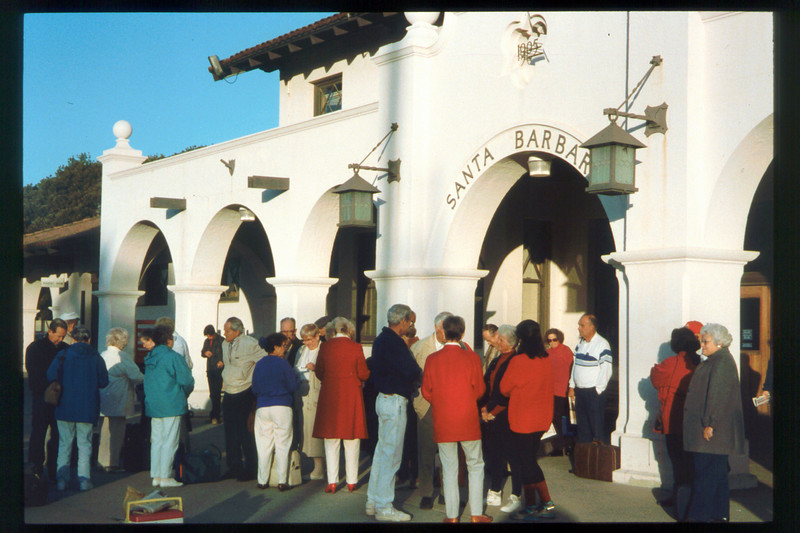 Sweetheart Special rail trip to San Diego took place Feb. 13-14, 1994. acc2005.001.1916