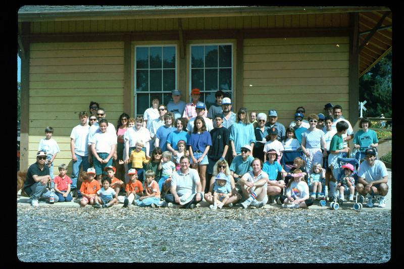 Asphalt Regatta spring fundraiser, 1992. acc2005.001.1593
