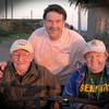 Ruth & Allen Bartz, and Dan: November 2009
