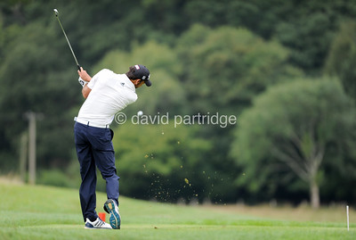 Jamega Pro Golf Tour, Hamptworth Golf and Country Club, WILTSHIRE, ENGLAND, UK